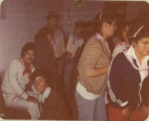 Fiestas 1981-2