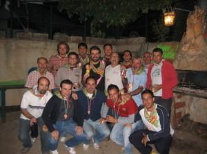 Fiestas 2006-2