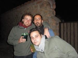 Fiestas 2008-2
