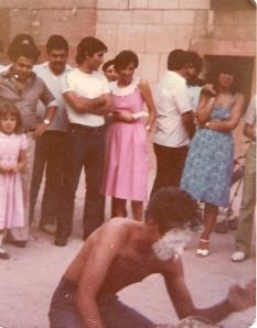 Juegos 1981