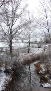 El Río nevado