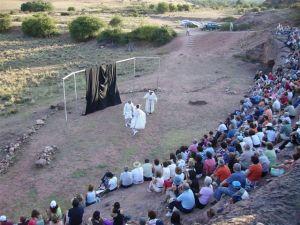 Teatro Tiermes 2006