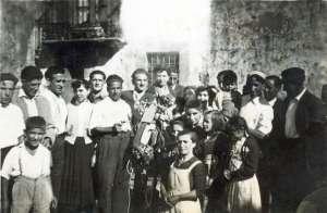 Boda Ventura y Rufina (3)