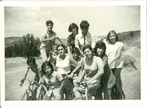 En las eras-1971