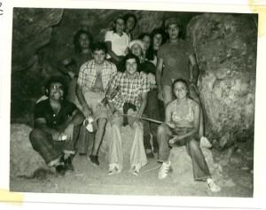 Excursión 1975