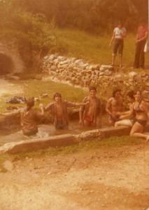 Excursión 1976 Caracena