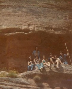 Excursion Tiernes 1975-2