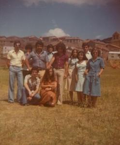 Tarancueña 1975-1